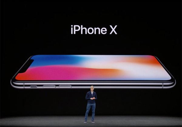 Apple Event - September 12, 2017