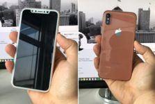 iPhone 7s iPhone 8