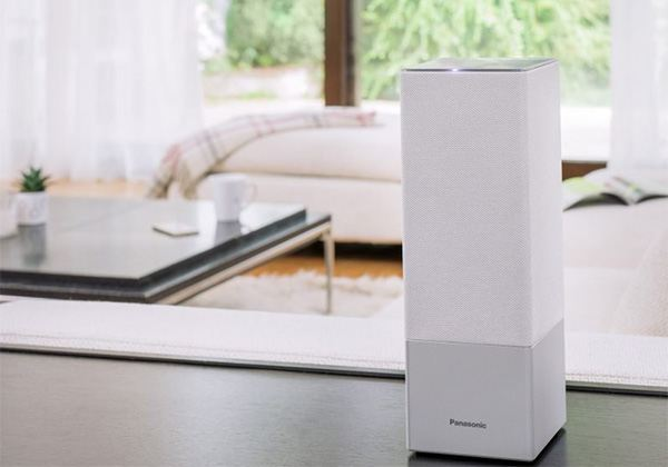 panasonic sc ga10 - Google Assistant - Digital Butler