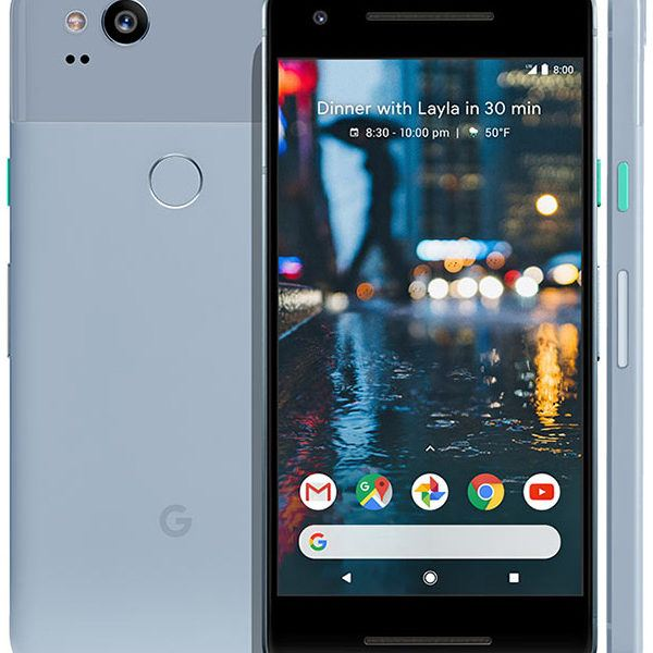Google Pixel 2 - Full phone information