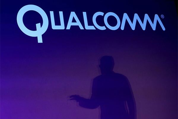 Qualcomm Wants to Ban iPhones from China