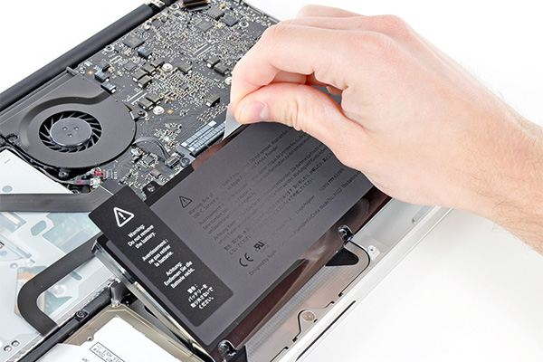 Free Batteries Replacement for MacBook Pro 2012-2013