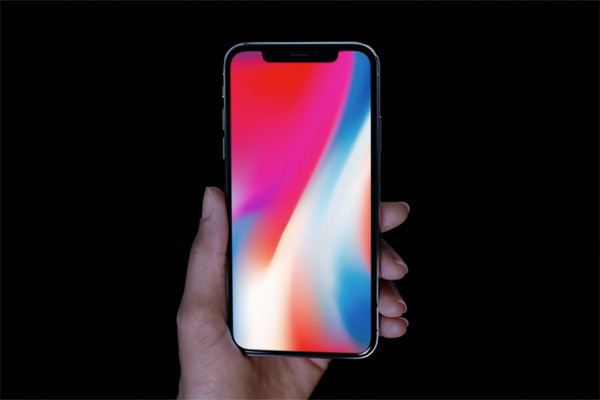 iPhone X as the Sum of Technologies