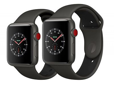 apple watch series 3 edition gray ceramic - Apple Watch Series 3 Edition (38mm) - Full Information