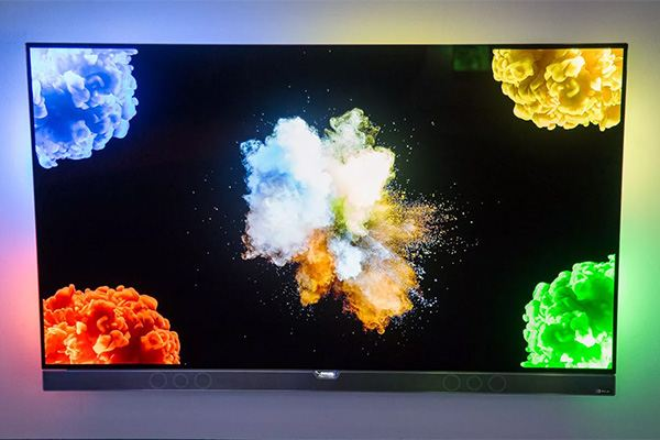 oled screen - UHD, OLED, HDR in TV - Meaning for Common Person