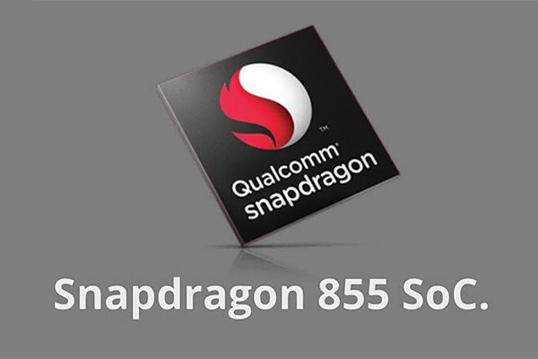 World's first 7nm SoC Qualcomm Snapdragon 855