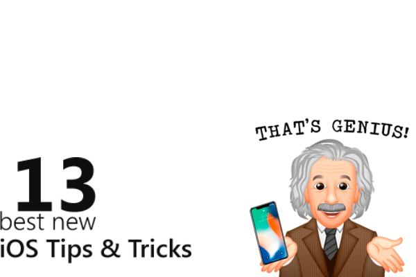 13 Best iOS Tips and Tricks