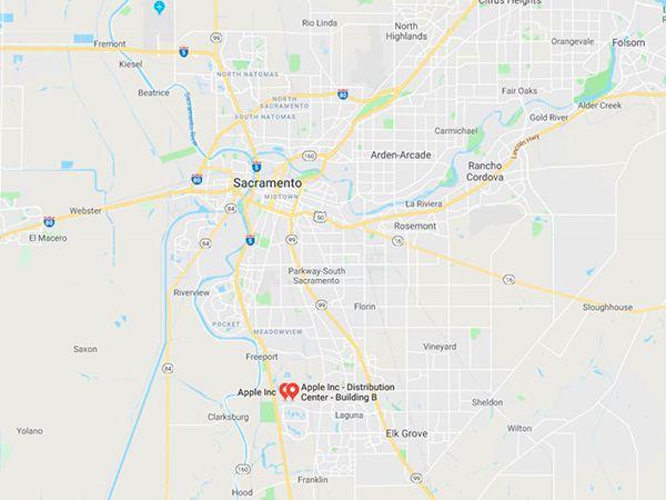 Strange 911 calls: Sacramento