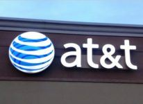 At&T carrier. Under antitrust investigation
