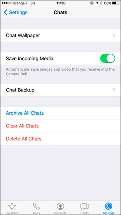 freespace 01 no media - How to Clear iPhone Memory Keeping Important Data