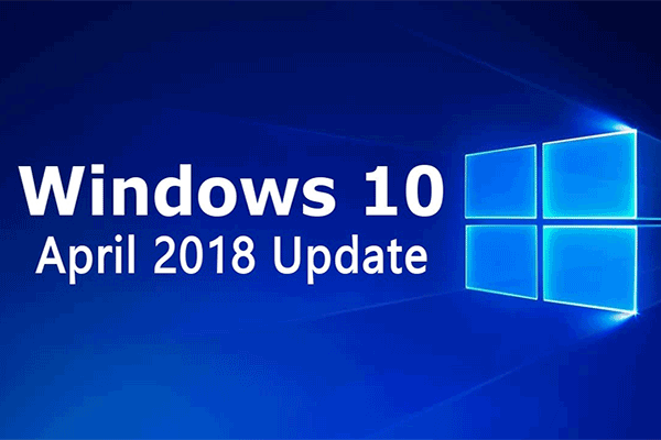 Microsoft's Windows 10 April 2018 Update arrives on Monday April 30th