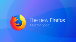Firefox Quantum Cancels All Passwords