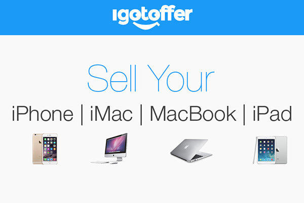 sell igotoffer 600x400 - Why Everyone Should Consider Trading In Their Old Laptops