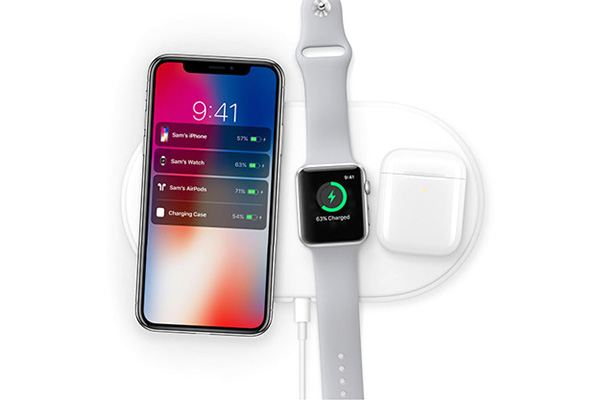Apple said its AirPower wireless charger will launch in 2018, and it looks like the wait is almost over.