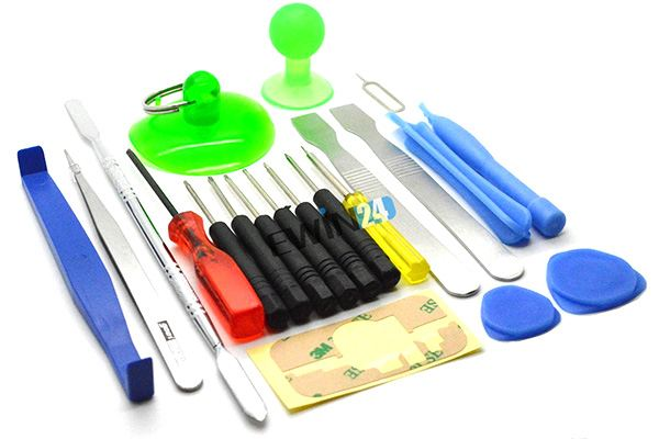 Mobile Phone Repair Tool Kit
