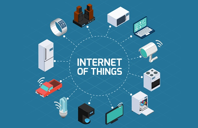 internet of things - Technologies of the Future: The Changes Are Coming