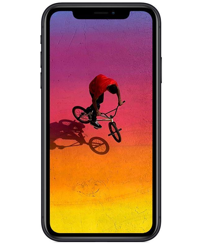 iphone xr liquid retina - Apple's iPhone XS, XS Max, and XR Displays