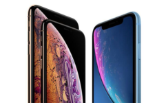 iPhone Xs, Xs Max, and Xr Displays: A Quick Tour