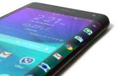 Types of Smartphones' Displays on the Market