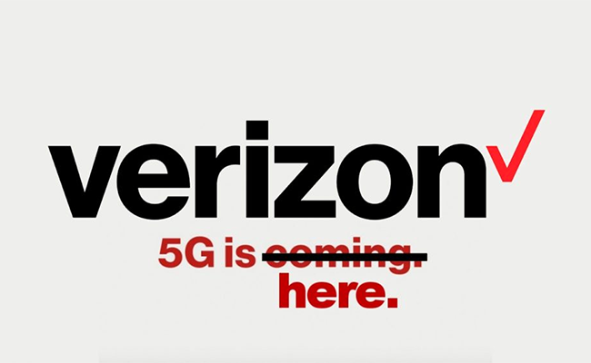 As a result, Verizon customers in these areas can already access the new 5G service, and thus all the benefits such as higher speed, lower latency and increased connectivity.