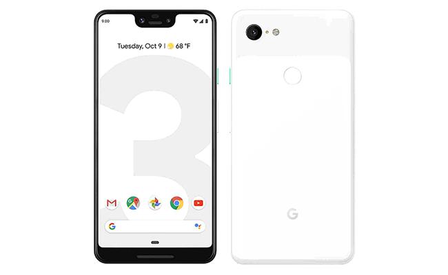 Google Pixel 3 and Google Pixel 3 XL Smartphones Rumors