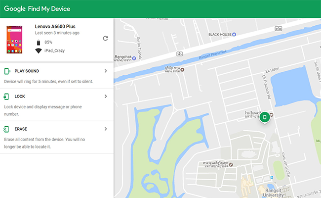 how to track down your phone google find my device - Track Down Phone Using IMEI Number