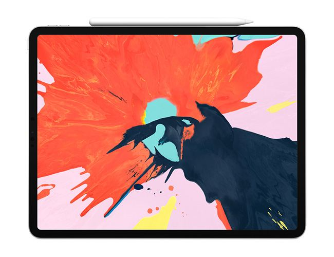 ipad pro 2018 introduction - Introducing MacBook Air, iPad Pro and Mac mini (Late 2018)