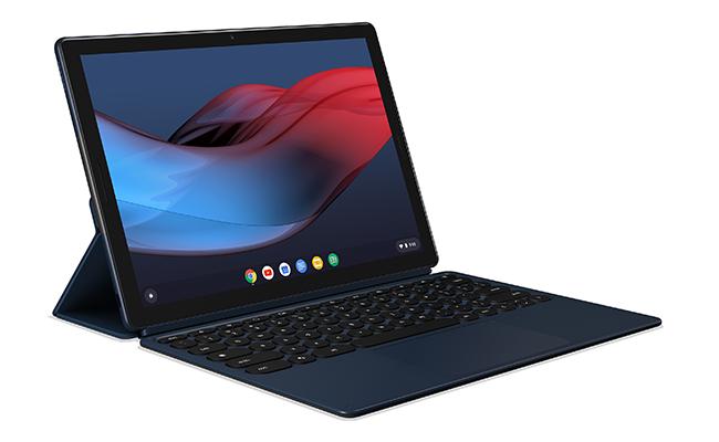 Pixel Slate (2018) - New Detachable Chrome OS Tablet