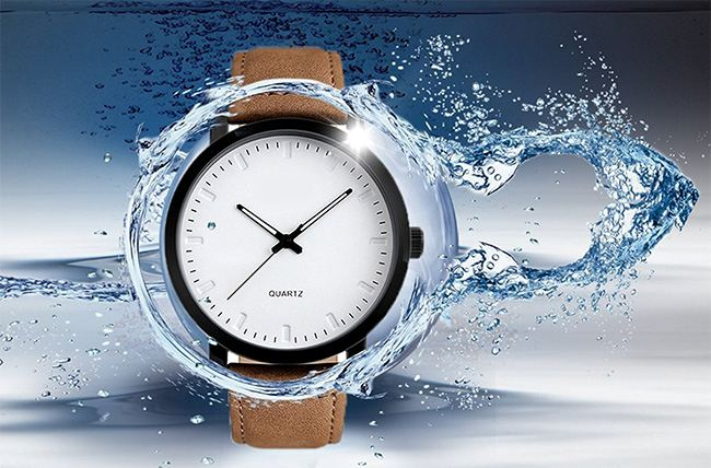 water resistance - Water Tightness of Consumer Electronic Devices