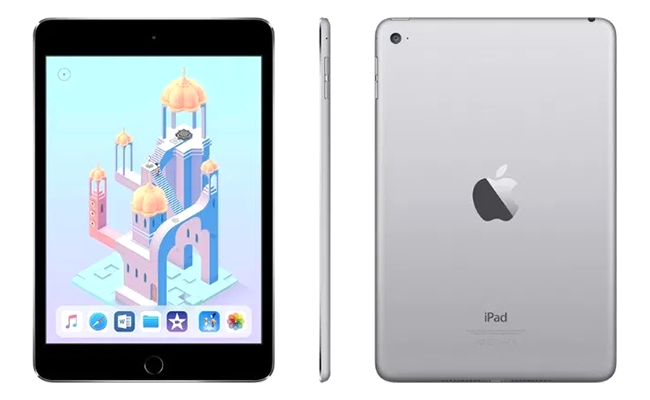Apple Releases iPad Mini 5 in 2019, Sources Say