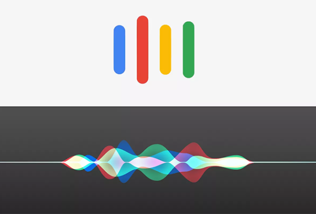 overpriced iphones siri google assistant 620x420 - Apple Digs Its Own Grave with Overpriced iPhones