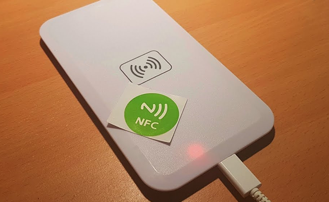 wireless charging nfc now - Wireless Charging: NFC Can Charge Your Gadgets!