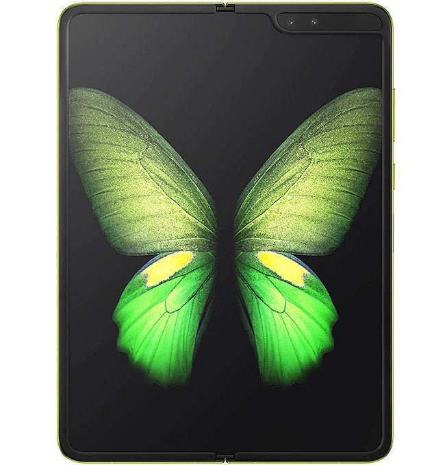 Samsung Galaxy Fold will arrive in the U.S. on April 26.