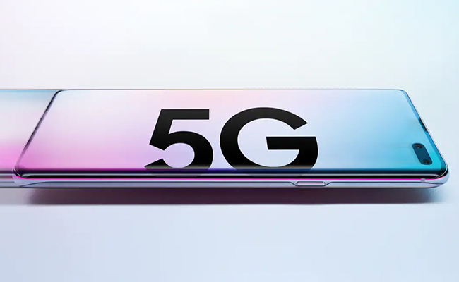 Samsung Galaxy S10 5G: A Glimpse of the Future