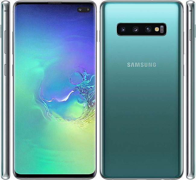samsung galaxy s10 plus - Samsung Galaxy S10 Discovers a New Dimension