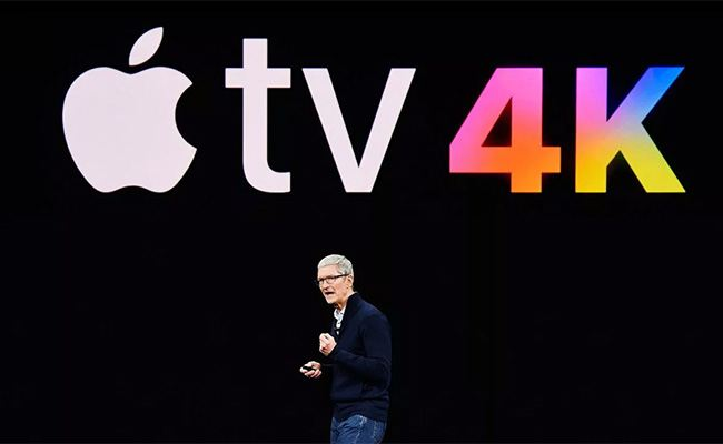 apple streaming close - Apple Streaming Service is Ready to Roll on March 25