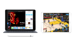 iFixIt: iPad Mini 5 and iPad Air 3 Comparison