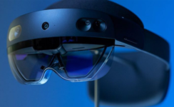 Microsoft's HoloLens 2: The Toy You Can't Buy