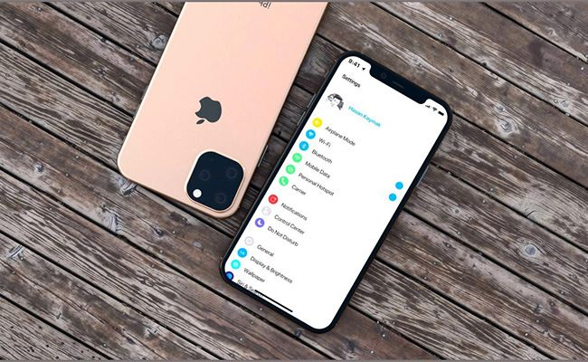 apple iphone 11 disappointing render - Apple iPhone 11 Will Disappoint Everyone