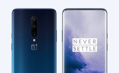 OnePlus 7 Pro Available on May 14, 2019