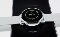 Samsung PowerShare: Galaxy S10 Wireless Reverse Charging