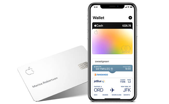 Apple Card: the Ultimate Payment Instrument