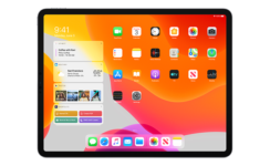 New iPad Pro 2018 is Rumored to Have a Touch Keyboard | iGotOffer