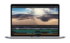 MacBook Pro 2019 Sports New 6-core Intel Chips