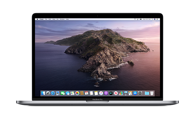 macOS Catalina 10.15 - Changes and Highlights