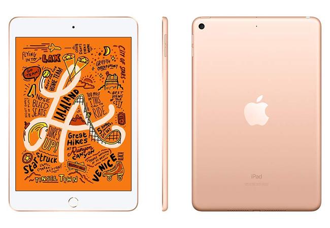 ifixit ipad mini 5 ipad air 3 comparison ipad mini 5 - iFixit: iPad Mini 5 and iPad Air 3 Comparison