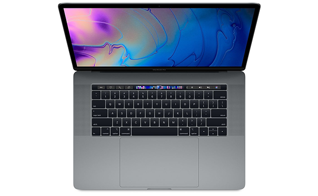 New MacBook Pro 2019 Fix It: Mission Impossible