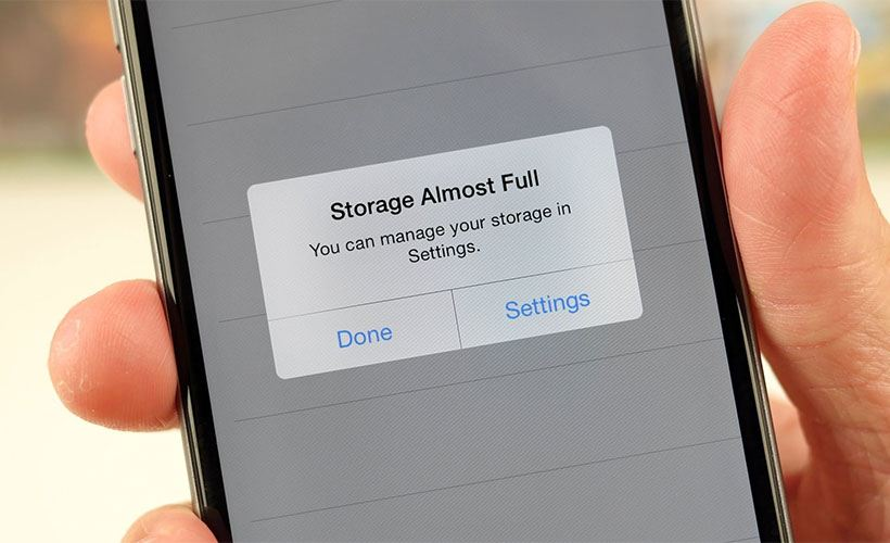 change your cell phone how often do it storage - Change Your Cell Phone: How Often Do It?