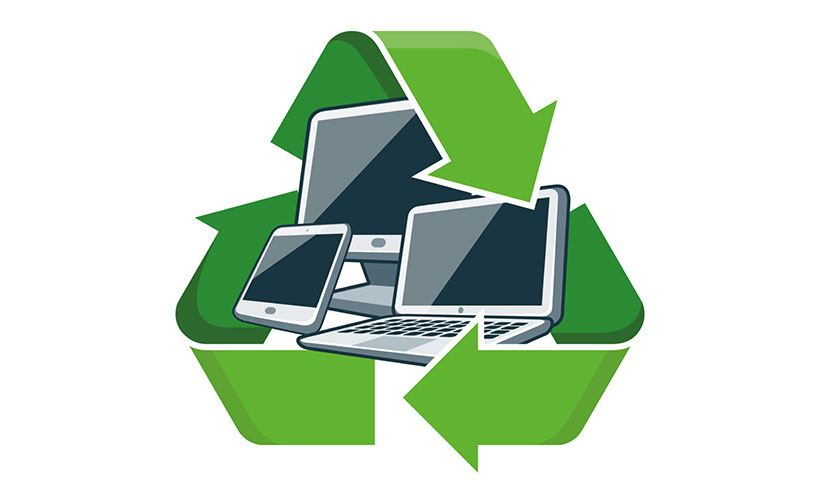 E-Way Disposal: Way to Become a Better Global Citizen