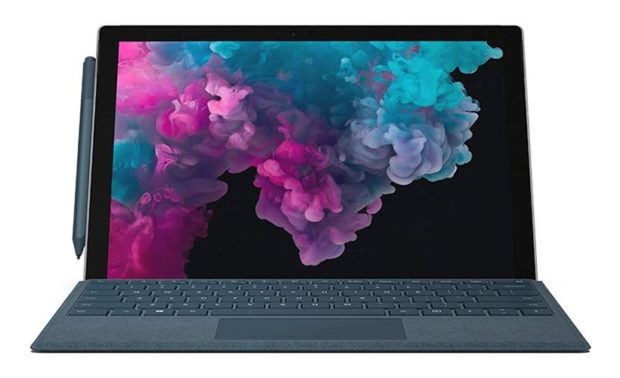 top ten college laptops 2019 microsoft surface 6 620x378 - Top Ten College Laptops: Back to School in 2019